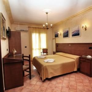 Resort Triscinamare Hotel Club